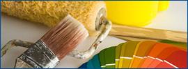 Materiais e Equipamentos para Pintura